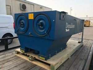 Donaldson Torit Model T-2000 Weld Fume Collector.