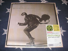 BRYAN ADAMS - Cuts Like a Knife (1983) VERY RARE LP-SIZED COVER CD!!! *UNPLAYED*