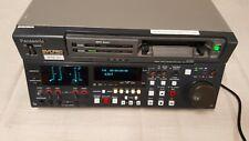 Panasonic AJ-D750 E Video Cassette Recorder
