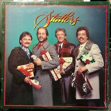 The Statler Brothers – Christmas Present VG+ Mercury VINYL LP W SHRINK & INNER