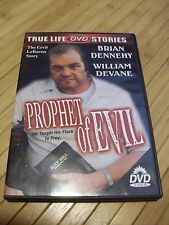 Prophet of Evil: The Ervil LeBaron Story (DVD) Brian Dennehy, Dee Wallace Stone