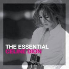CD musicali pop Celine Dion