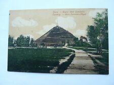 German Feldpost,Postcard. Ukraine, Lwów, Lemberg. Sent 1917