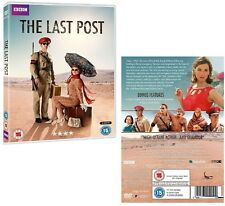 THE LAST POST 1 (2017) British Royal Military Police TV Season Series DVD NEW UK