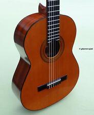 4/4 Konzert-Gitarre Hohner Leyanda Line LC-20N Oregon Pine Sapeli Top!
