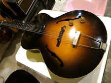 Gibson 1952 ES-125 Vintage JAPAN beautiful rare EMS F/S