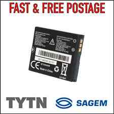 Genuine Sagem 287144358 Battery For MY200 MY202c MY300 MY200c MY202