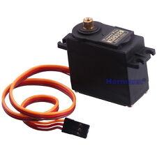 TowerPro servo mg995 con caja de cambios metal 6v 10kg/cm jr/Futaba tipo micro RC