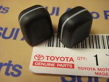 Toyota Pickup Truck 4Runner T100 & Car Dash Heater Control Knobs Genuine OEM