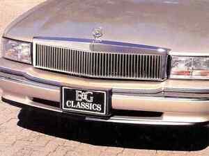 Cadillac DEVILLE (FWD) 1994 1995 1996!! E&G CLASSIC GRILLE 1986-0101-94R