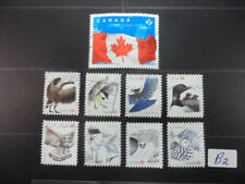 BIRD (Including Loon)Stamps Lot from Canada B2
