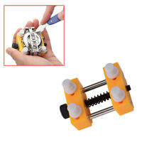 Adjustable Watchmaker Repair Tool Watch Back Remover Opener Case Cover Holder