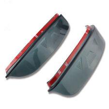 Auto Rear view Mirrors Sun Rain Guard Shield Fit For Kia Sportage R 2010-2015