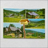 Mala Moravka Postcard (P374)