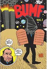 Bumf por Joe Sacco (Nuevo Libro De Bolsillo, 2014)