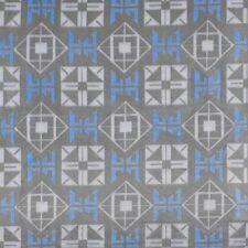 Geometric Craft Fabric Squares