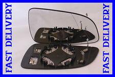 OPEL ASTRA H MK5 SPORT 2004-09 Specchietto PORTIERA GRANDANGOLO RISCALDATO IN