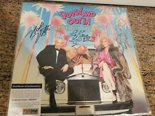 Nick Nolte & Little Richard signed soundtrack PSA DNA - COA  Authentic Autograph