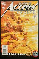 ACTION COMICS #888 (2010 DC Comics) ~ VF/NM Book (Superman)