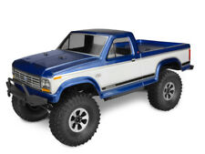 JConcepts 1:10 1984 Ford F-150 Trail/Scaler Clear Body 0296 JCO0296