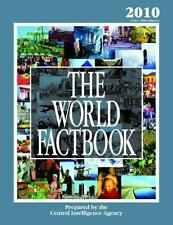 The World Factbook : 2010 Edition (CIA's 2009 Edition) by The Central...