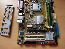 Asus P5GC-MX/1333 REV. 3.05G Socket 775 Motherboard with Intel CPU & 2GB Ram