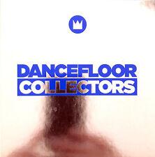 Compilation 2xCD Dancefloor Collectors - France (EX+/M)