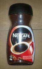 IMPORTED NESTLE NESCAFE CLASSIC COFFEE - 200 GRAMS,