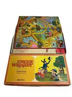 """Vintage 1967 """"The Uncle Wiggily"""" Board Game"""