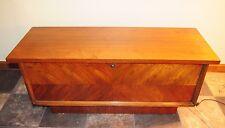 Large Vintage Midcentury Modern LANE Cedar Chest Trunk 1960's EXCELLENT COND!