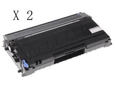 2 X Toner TN-2000 Compatibile per Brother HL-2030 HL-2040 HL-2070N DCP-7010