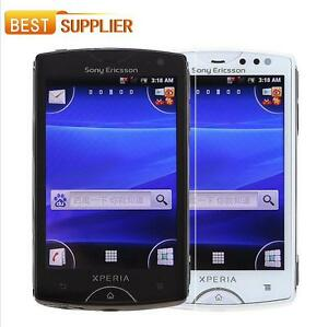 "ST15 Sony Ericsson Xperia mini ST15i 3G WIFI 5MP GPS Android 3.0"" Mobile Phone"