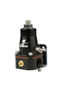 Aeromotive Adjustable EFI Bypass Fuel Pressure Regulator -6 Inlet / -6 Return (B