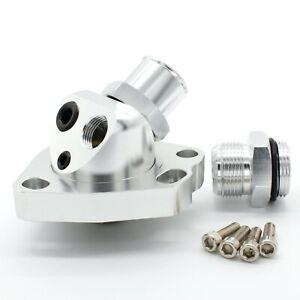 Aluminum Swivel Neck Thermostat Housing for Honda K-Series K20 K24