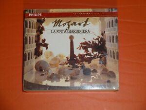 Philips - Complete Mozart Edition 3-CD-Box Vol. 33 LA FINTA GIARDINIERA
