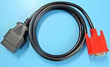 NEW OBDII OBD2 EOBD Cable for iCarsoft i820 Car Diagnostic Scan Tool Code Reader