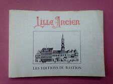 LILLE Ancien Les Editions du Baston 1994