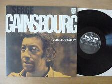Serge Gainsbourg –  Couleur Cafe , EU 2008, Ri, LP, Vinyl: m-