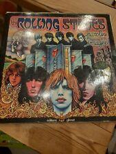 The Rolling Stones - éditions Glénat - paroles et images