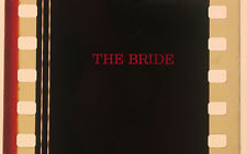 35mm Film Trailer THE BRIDE Horror Film - Sting, Jennifer Beals 1985