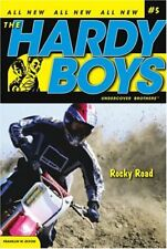 Rocky Road (Hardy Boys (All New) Undercover Brothers),Franklin W. Dixon