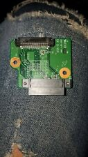 38AT90B0008 Connector PCB for HP Pavilion DV9000 and possibly other models, used