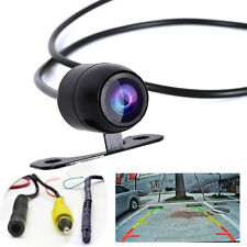 2in1 New Car Rear Forward Back View CCD 170°  Backup Side Front Parking Camera