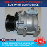 AIR CON COMPRESSOR PUMP TO FIT FORD FIESTA MK5 MK6 2006 TO 2012 FORD FUSION
