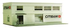 """HO Model Power 490-675 - """"BUILT UP"""" - Citibank - NIB"""