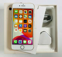 Apple iPhone 8 64GB Gold Unlocked Sim Free A1905 GOOD CONDITION GRADE B 450