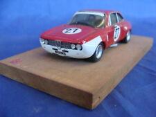 Alfa Romeo GTC 1965 017 1/43 in box Autodelta Barnini firenze toys vintage