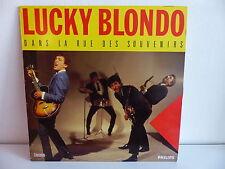 LUCKY BLONDO Dans la rue des souvenirs 818987 1