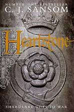 Heartstone by C. J. Sansom (Paperback, 2010) New Book