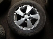 DAIHATSU TERIOS - 2006 2007 2008 2009 - SINGLE ALLOY WHEEL & TYRE 235/60/R16